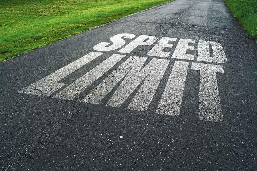 Geschwindigkeitsüberschreitung Akteneinsicht