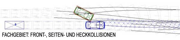Unfallrekonstruktion Eberswalde
